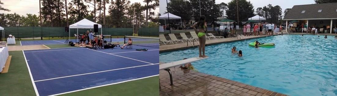 tenniswim